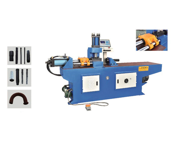 TM80管端成型机